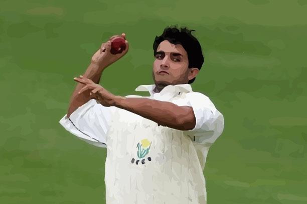 5 Specialist Batsmen