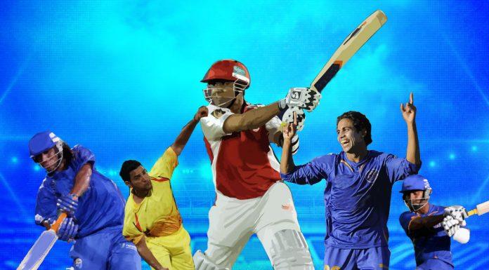 Indian T20 Season