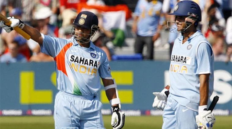 Sachin & Ganguly