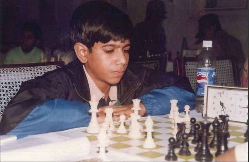 Yuzi Chahal