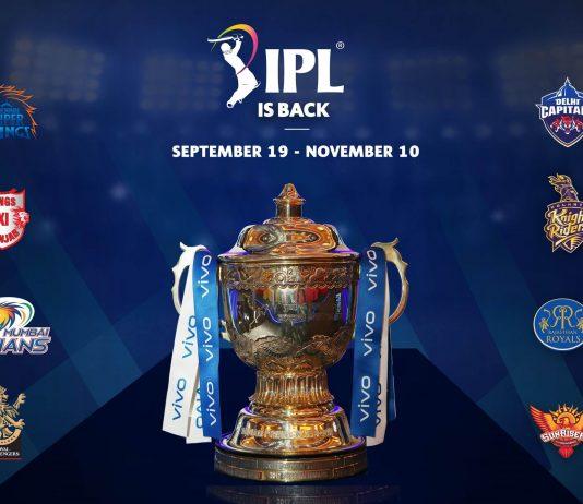 IPL T20 2020