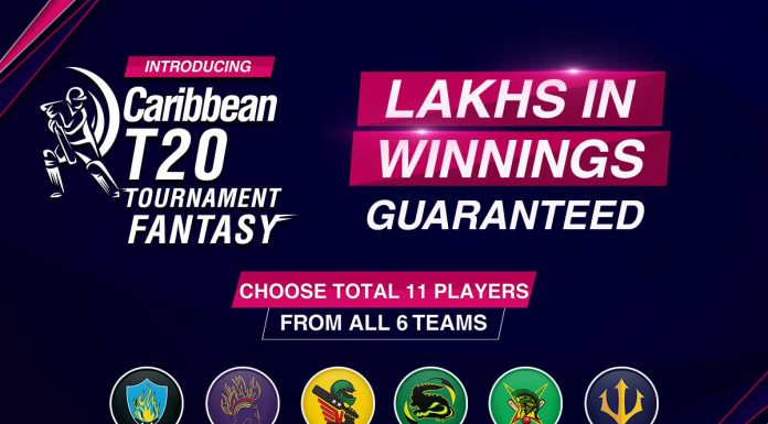 Caribbean Premier League 2020