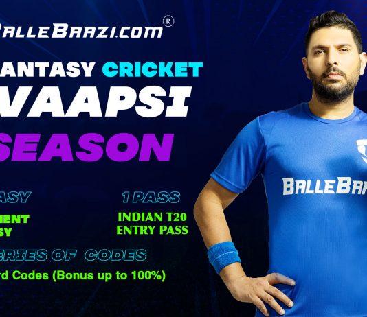 T20 Season