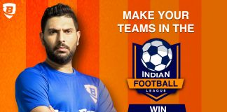 Indian Football League