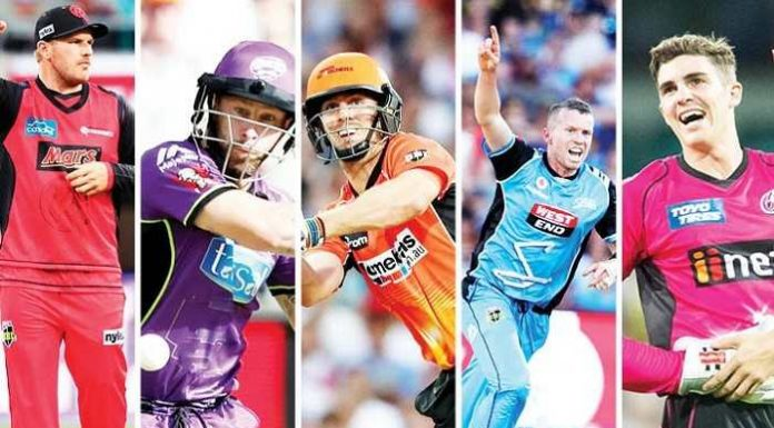 Big-Bash-League-Schedule