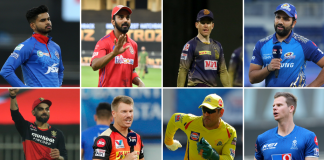 Indian T20 League: Best Fantasy Cricket Playing XI of All Teams in 2021 Season