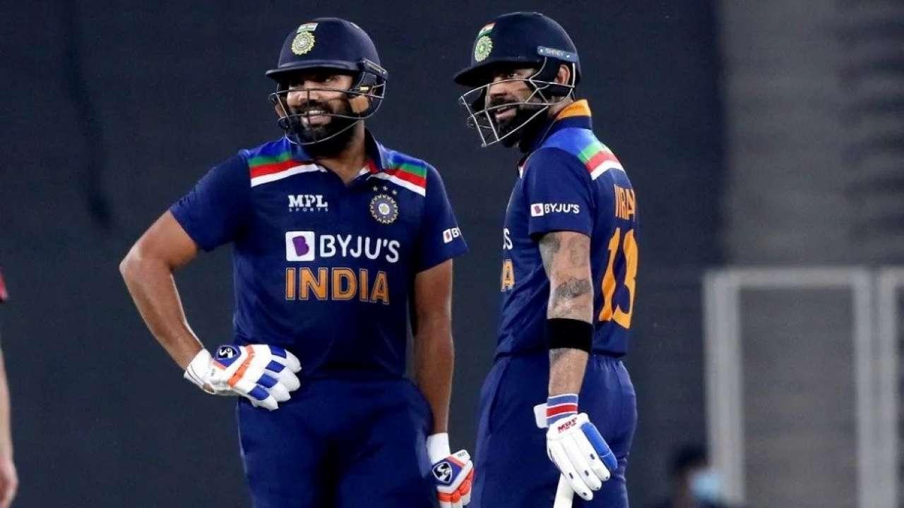 Kohli-Rohit: Match made in heaven?