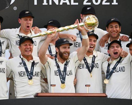 WTC Champions