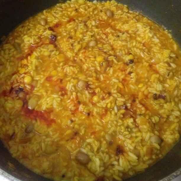 How to make मेथी भात