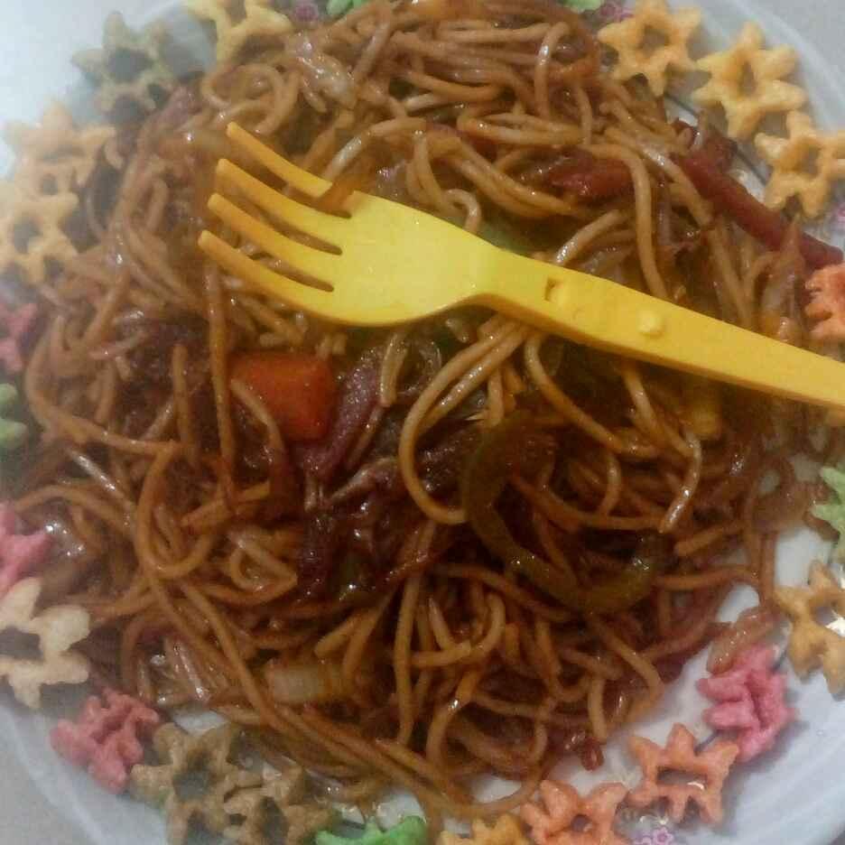 How to make नूडल्स
