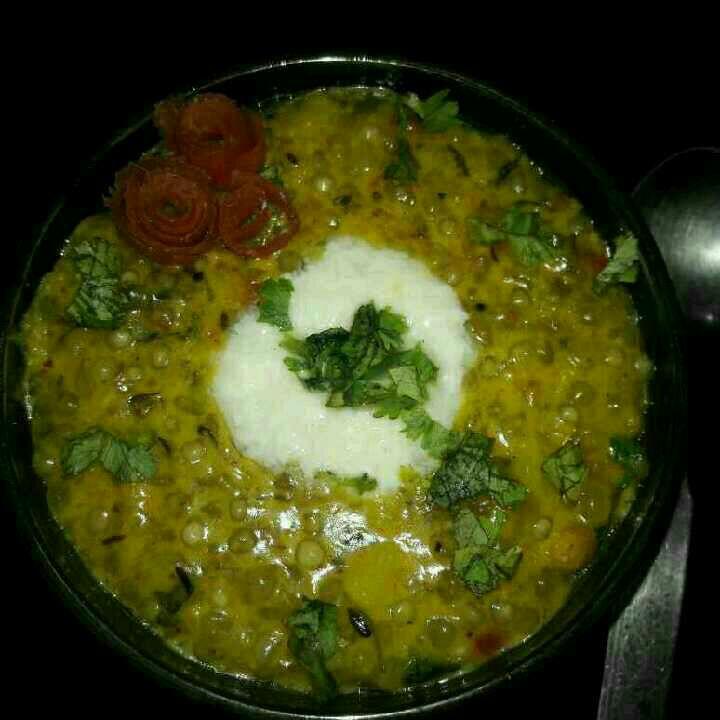 How to make Dahi wala sabudana