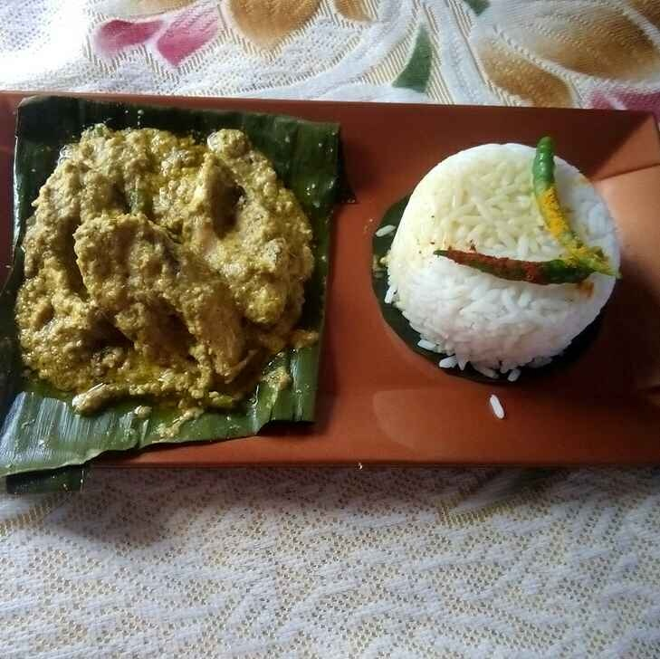 Photo of Hilsa macher tel kasundi by শংকরী পাঠক at BetterButter