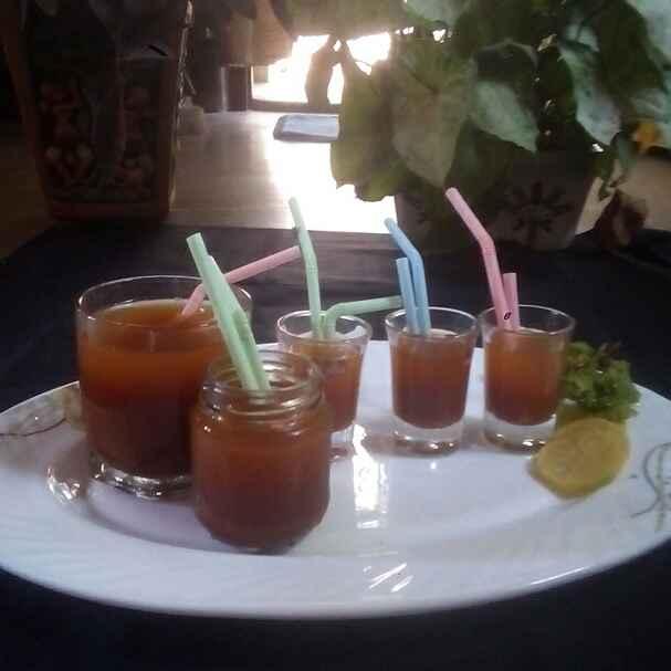 How to make Tamarind juice