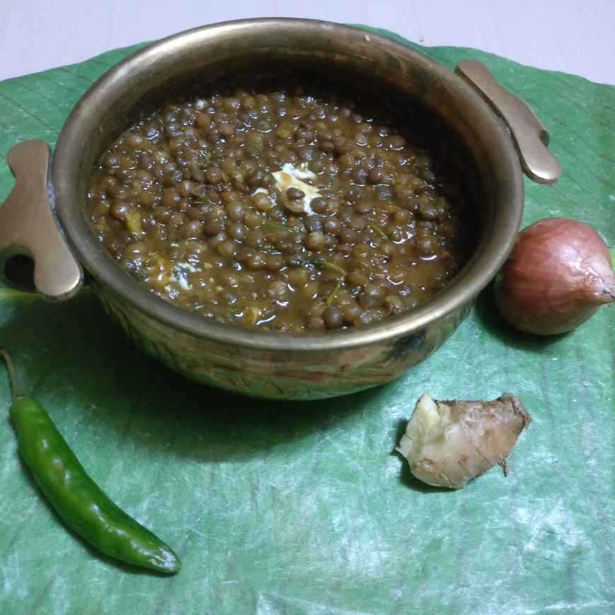Photo of AKHA MASUR by आदिती भावे at BetterButter