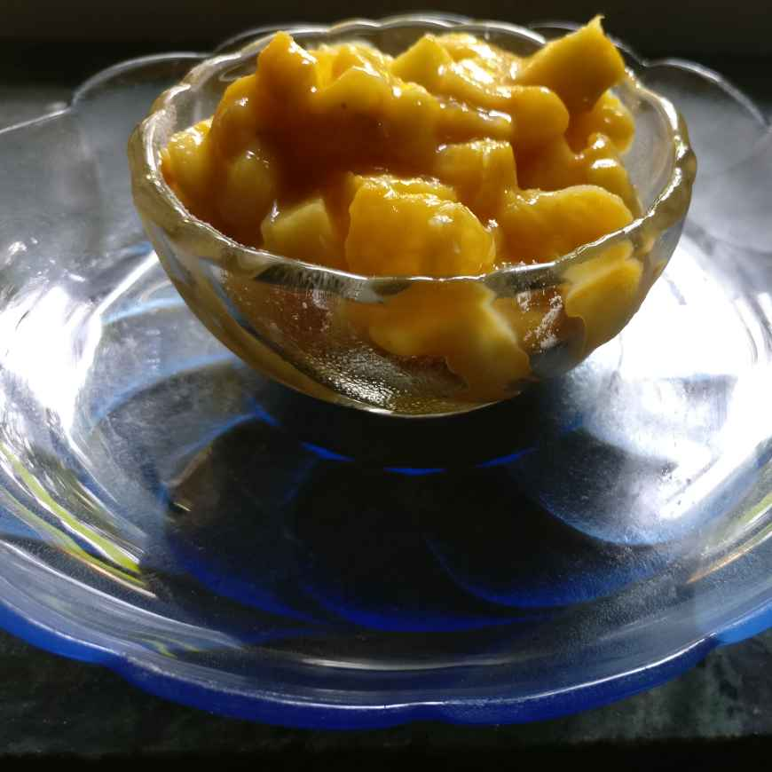 Photo of FRUIT Salad by आदिती भावे at BetterButter