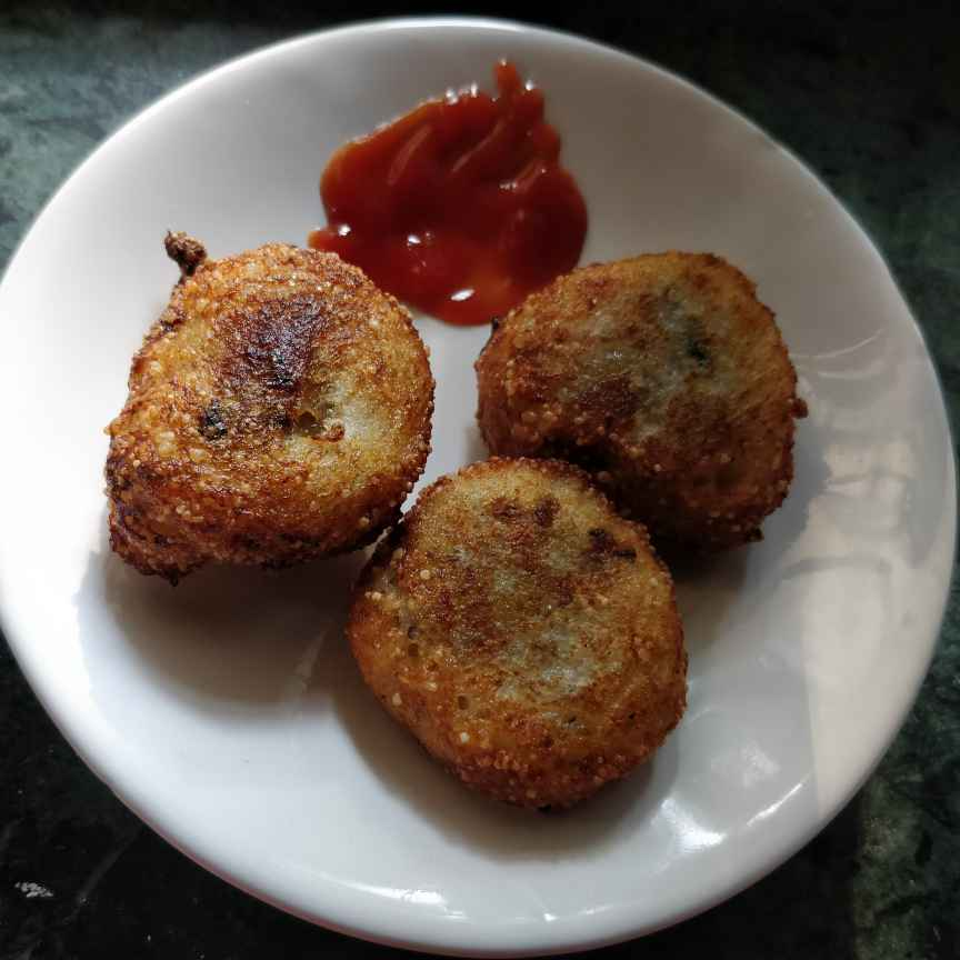 Photo of VADA by आदिती भावे at BetterButter