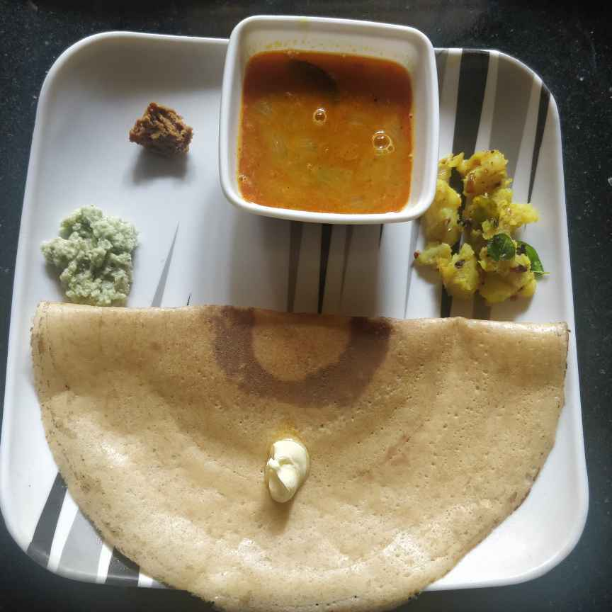 Photo of DOSA by आदिती भावे at BetterButter