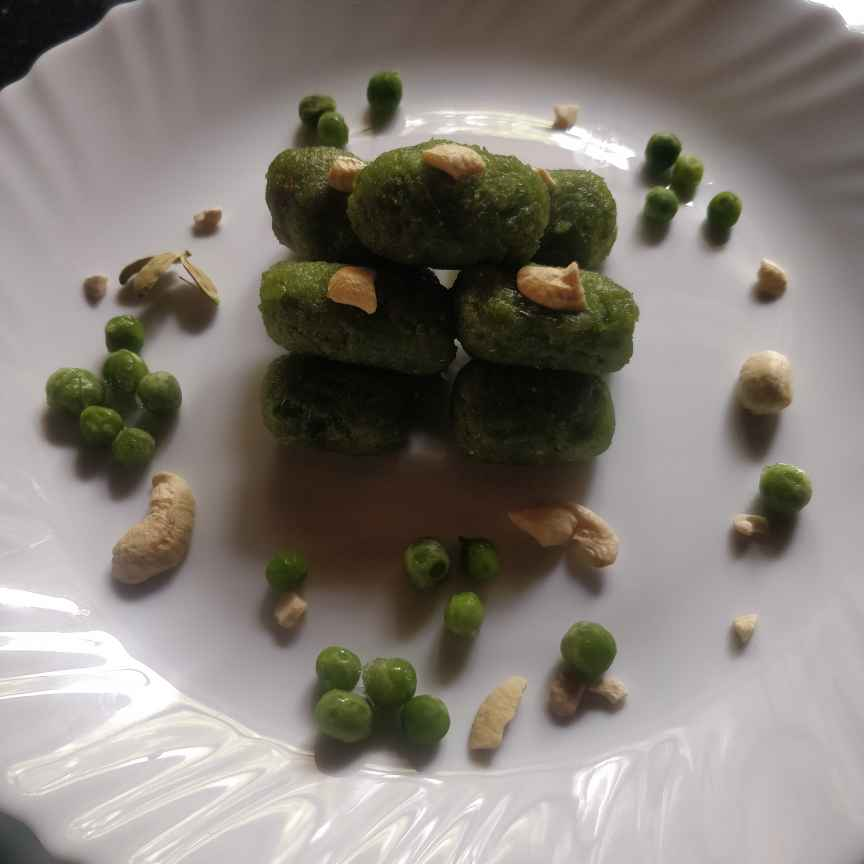 Photo of MATAR Sweet role by आदिती भावे at BetterButter