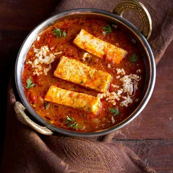 Photo of Kadai paneer gravey by அறிவு செல்வி at BetterButter