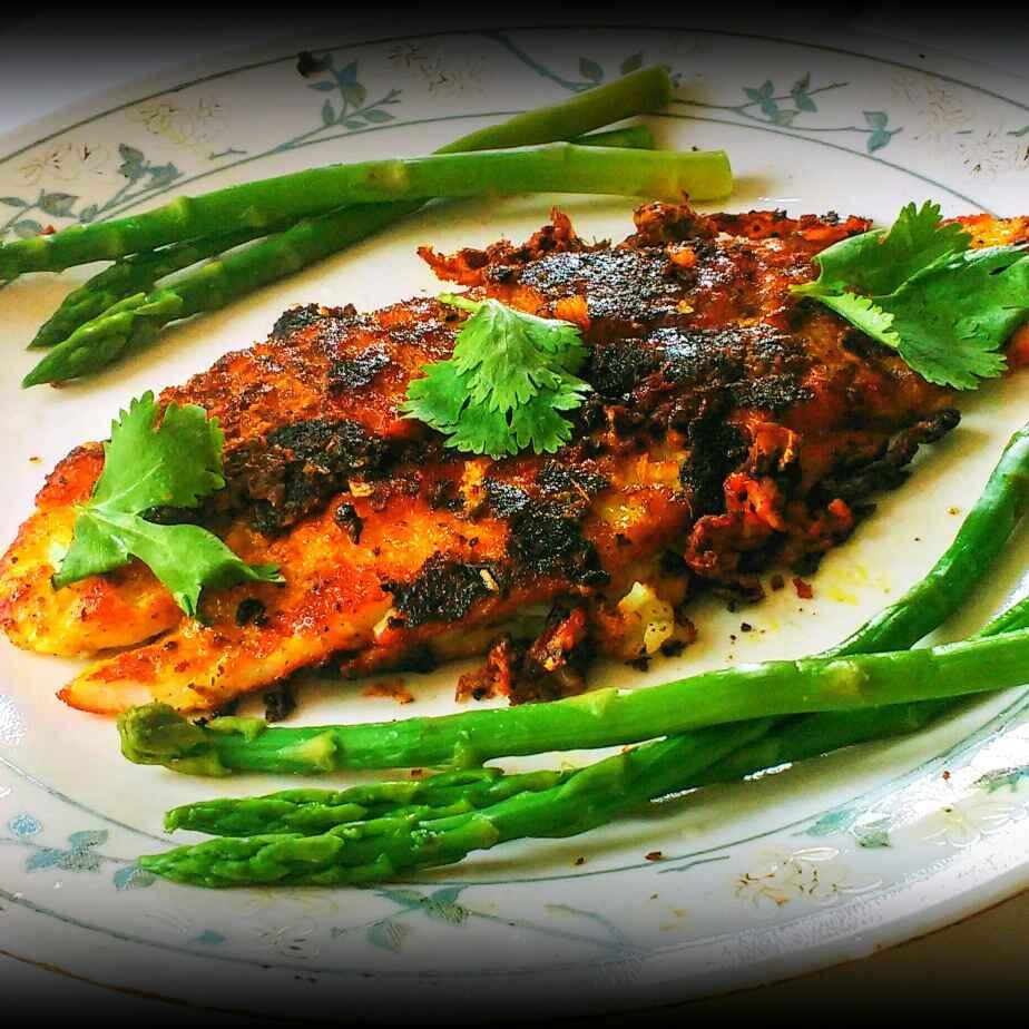 Photo of Tawa Fish Fry by পায়েল সাহা at BetterButter
