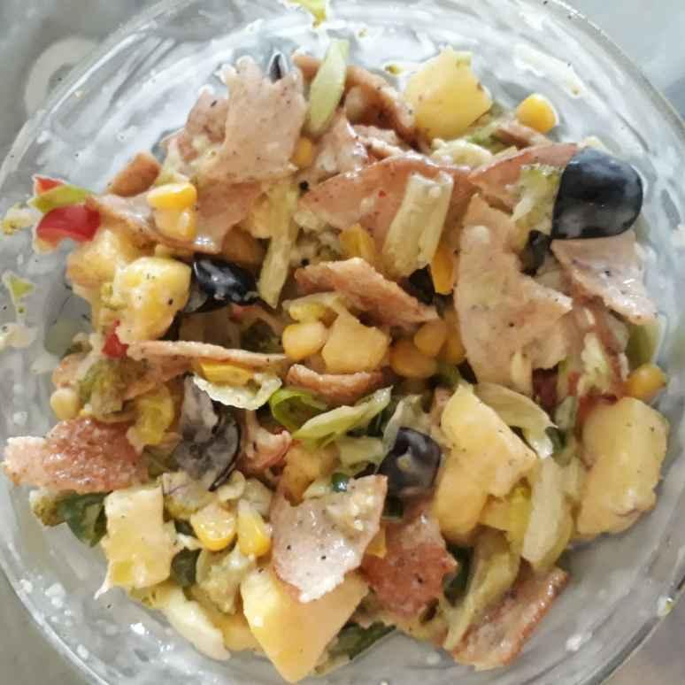 Photo of Chicken Mayo Salad by ज्योती कुंदर at BetterButter