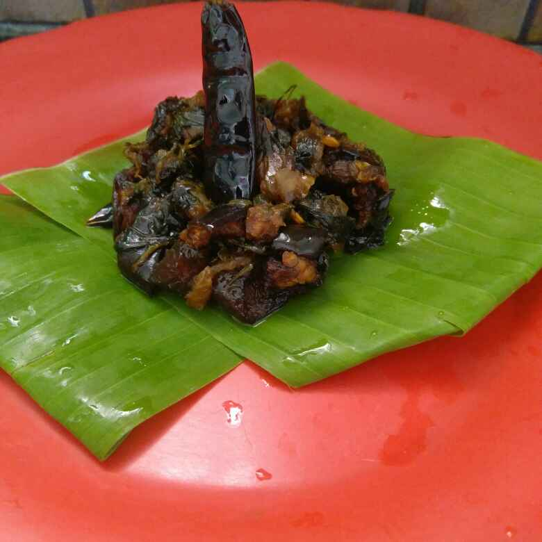 Photo of Methi brinjal fry by মণিদীপা মুখার্জী at BetterButter