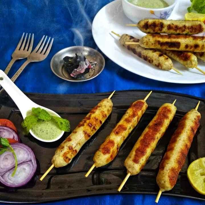 Photo of Kakori kebab by Debjani Dutta at BetterButter