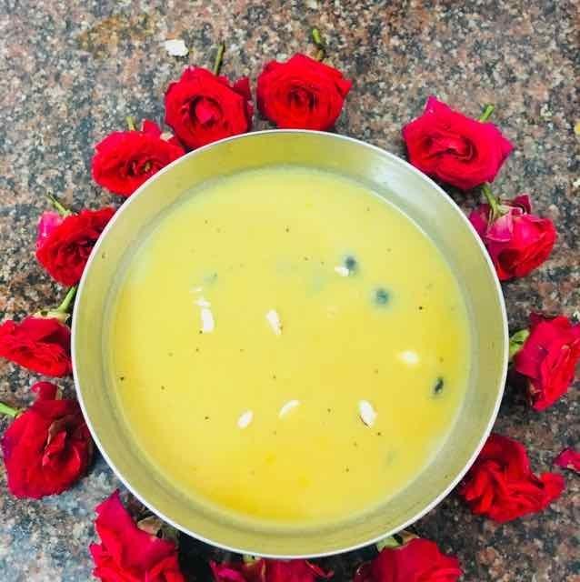 Photo of Kerala banana coconut milk payasam by Dhanalakshmi Sivaramakrishnan at BetterButter