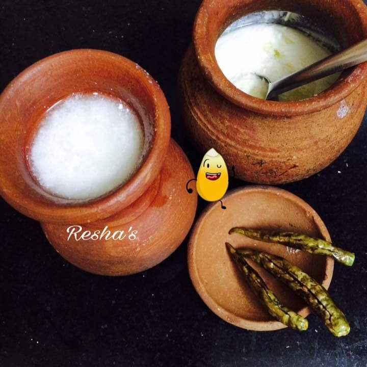 Photo of Rice kanji by சாந்தி பாலசுப்ரமணியம் சாந்திபாலசுப்ரமணியம் at BetterButter