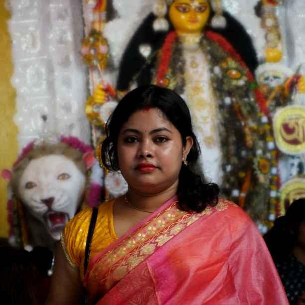 সুস্মিতা দাস food blogger