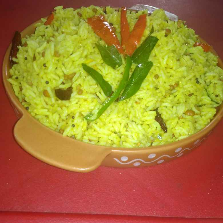 Photo of Indian goose berry rice (amla rice) by దూసి గీత at BetterButter