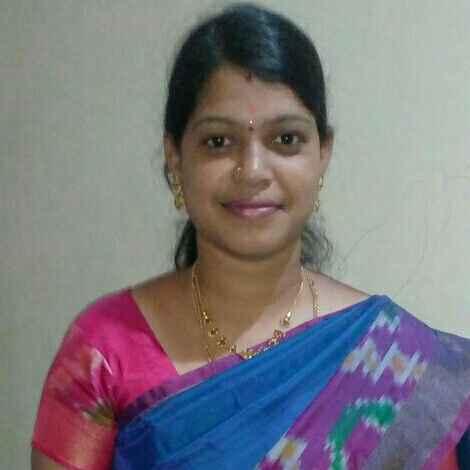 ప్రశాంతి మారం food blogger