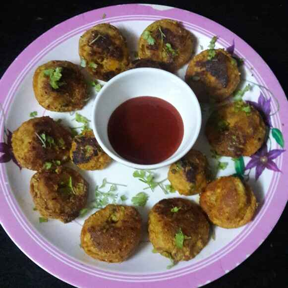 Photo of Tandoori momos by ప్రశాంతి మారం at BetterButter