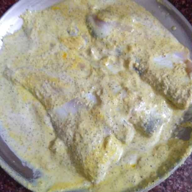 Photo of Pabda fish paturi by সোমা দতত at BetterButter