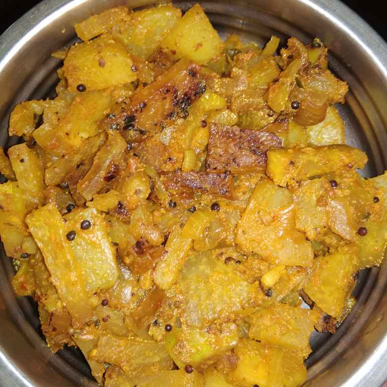Photo of Noolkool piratal by gomathi lingam at BetterButter