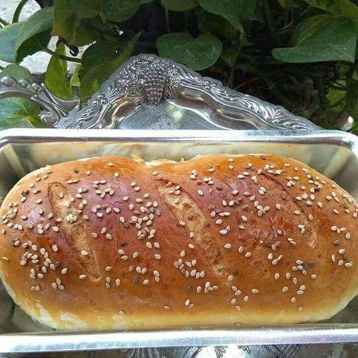 Photo of White bread by Abhilasha Gupta at BetterButter