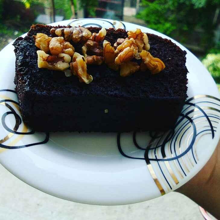 How to make Chocolate brownie