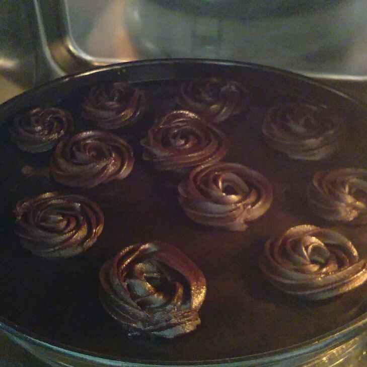 Photo of Chocolate cookies by Abhilasha Gupta at BetterButter
