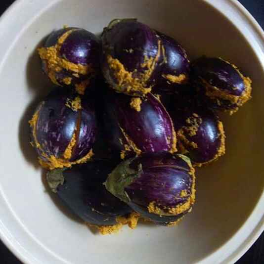 Photo of Brinjal curry by பிரசன்னா பிரசன்னா NT at BetterButter