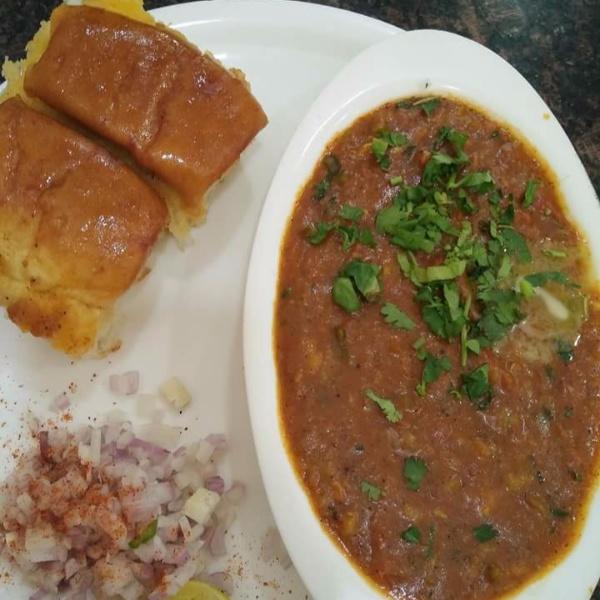 How to make Paav bhaaji