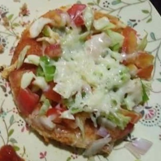 How to make Baby pizza