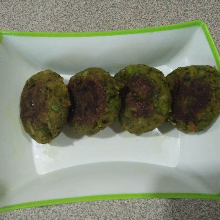 How to make Healthy kabab