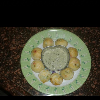 Photo of Vegetable appam by Aachal Jadeja at BetterButter