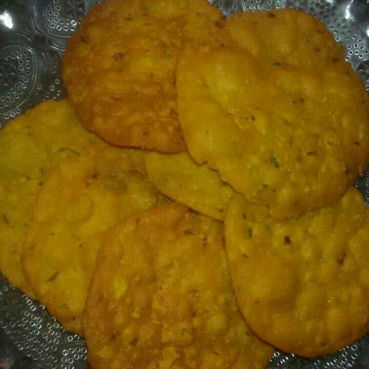 Photo of Rajgira puri by Aachal Jadeja at BetterButter