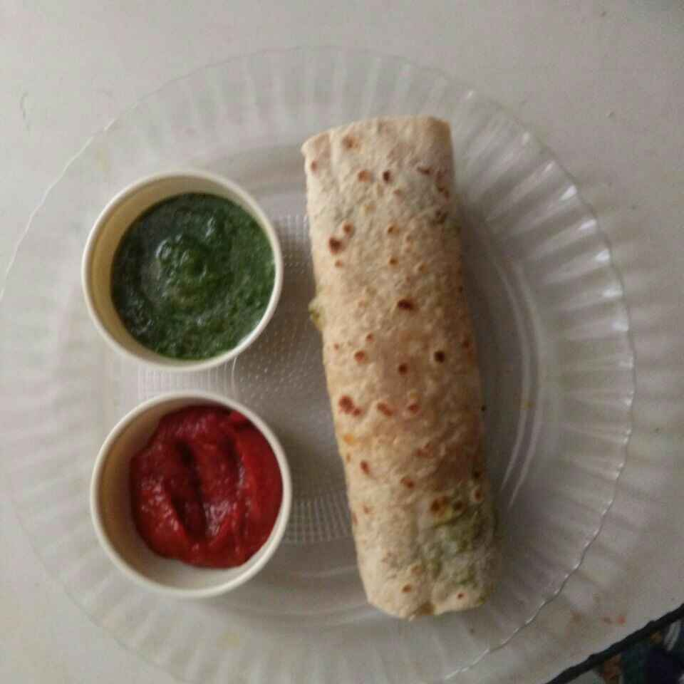 How to make Muthiya roll