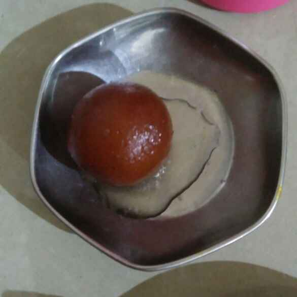 Photo of Gulab jamun by Aachal Jadeja at BetterButter