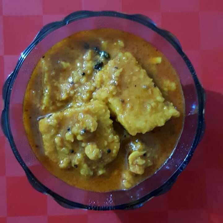 How to make Dhokli sabji