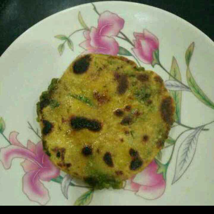 How to make ચટણી થેપલા