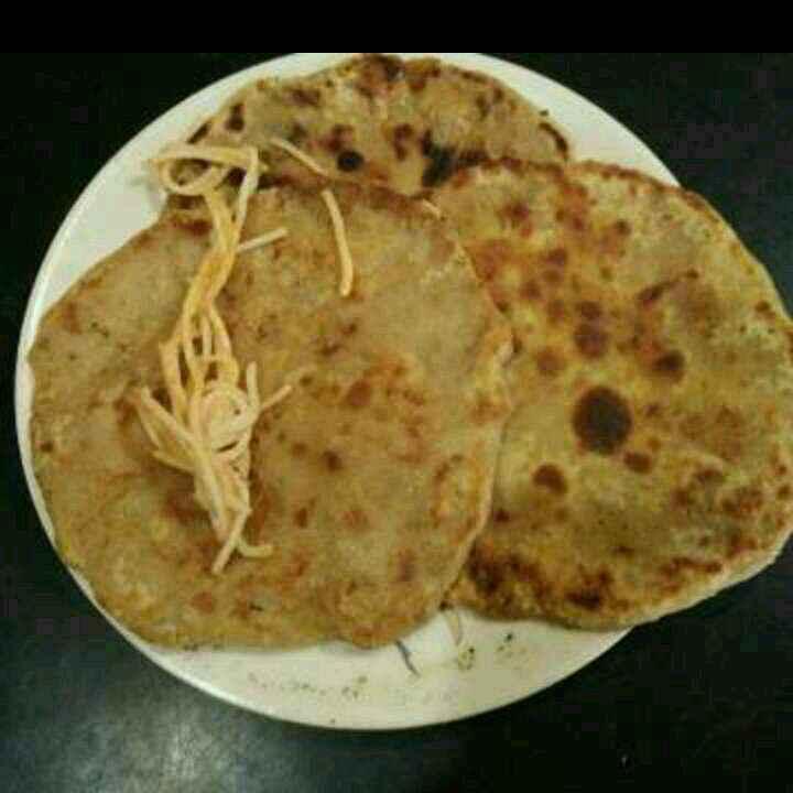 Photo of Noodles parotha by Aachal Jadeja at BetterButter