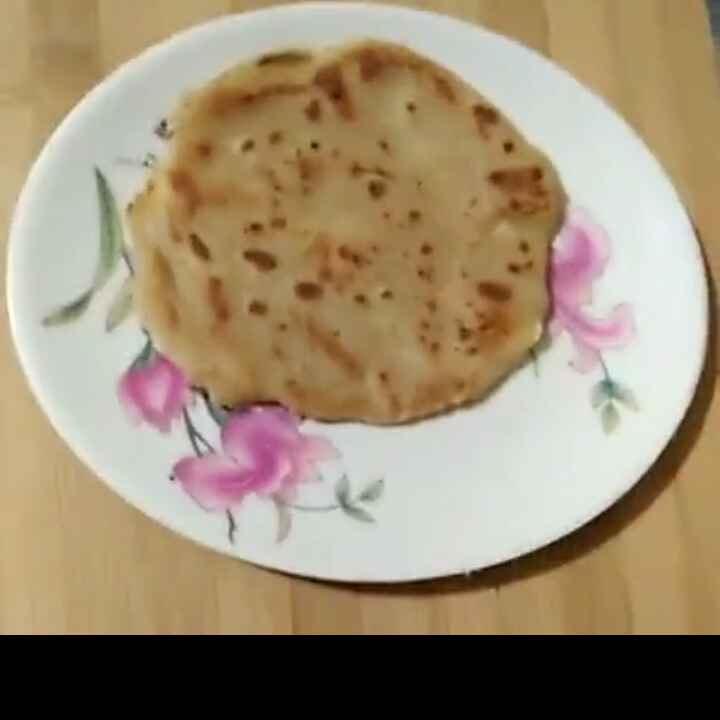 Photo of Mayyonise paratha by Aachal Jadeja at BetterButter